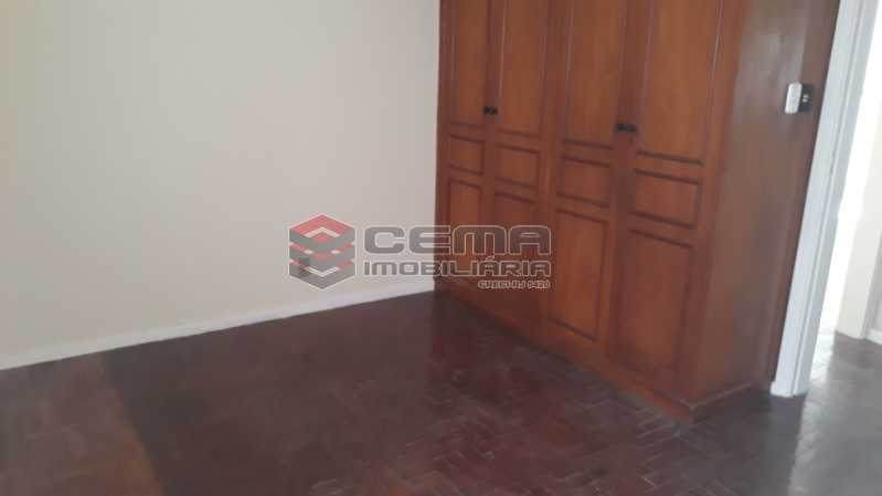 Quarto 1 - 2 quartos na Tijuca - LAAP22793 - 6