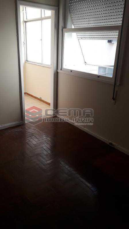 Quarto 1 - 2 quartos na Tijuca - LAAP22793 - 7