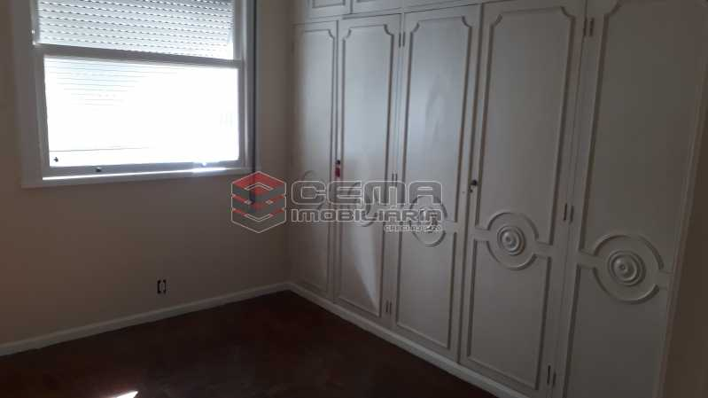 Quarto 2 - 2 quartos na Tijuca - LAAP22793 - 4