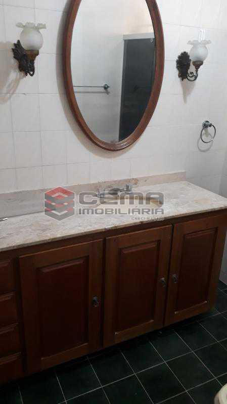 Banheiro Social - 2 quartos na Tijuca - LAAP22793 - 12