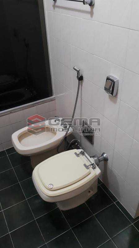 Banheiro Social - 2 quartos na Tijuca - LAAP22793 - 14