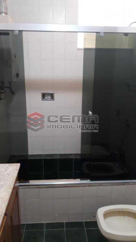 Banheiro Social - 2 quartos na Tijuca - LAAP22793 - 13