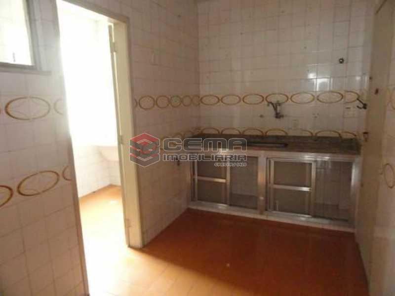 Cozinha - Apartamento 2 quartos para alugar Tijuca, Zona Norte RJ - R$ 1.250 - LAAP22805 - 4