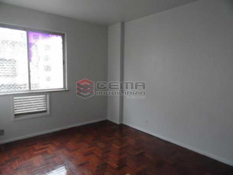 Quarto - Apartamento 2 quartos para alugar Tijuca, Zona Norte RJ - R$ 1.250 - LAAP22805 - 3
