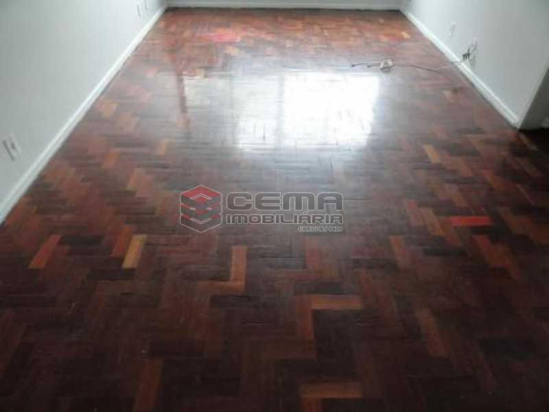 Sala - Apartamento 2 quartos para alugar Tijuca, Zona Norte RJ - R$ 1.250 - LAAP22805 - 5