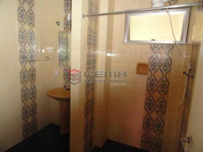 Banheiro Social - Apartamento 2 quartos para alugar Tijuca, Zona Norte RJ - R$ 1.250 - LAAP22805 - 7