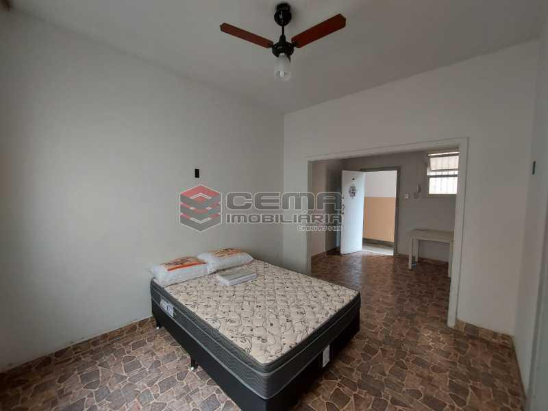 630798fd-7833-4c8d-b9b7-e86ff7 - Kitnet/Conjugado 28m² à venda Flamengo, Zona Sul RJ - R$ 365.000 - LAKI00857 - 5