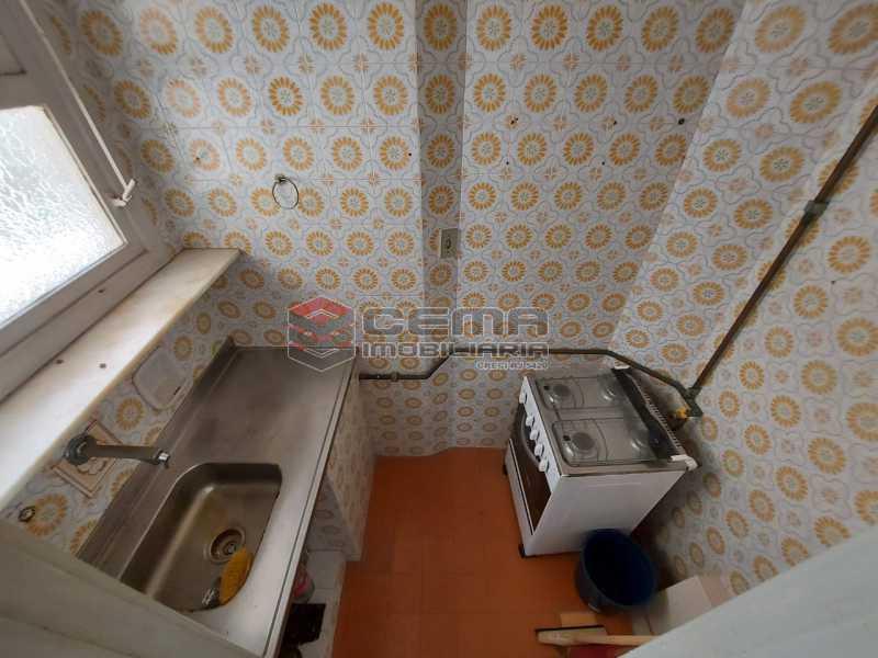 b8af410e-f9be-4ad3-b9a9-35770f - Kitnet/Conjugado 28m² à venda Flamengo, Zona Sul RJ - R$ 365.000 - LAKI00857 - 16