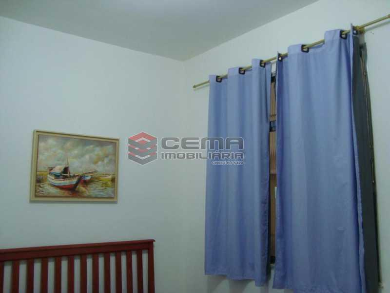 5 - Kitnet/Conjugado 24m² à venda Catete, Zona Sul RJ - R$ 270.000 - LAKI00861 - 6