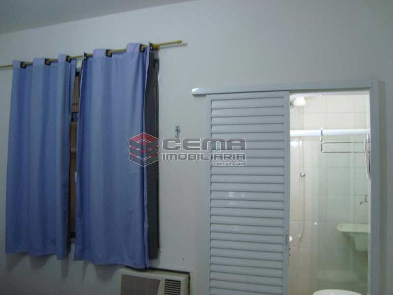 3 - Kitnet/Conjugado 24m² à venda Catete, Zona Sul RJ - R$ 270.000 - LAKI00861 - 4