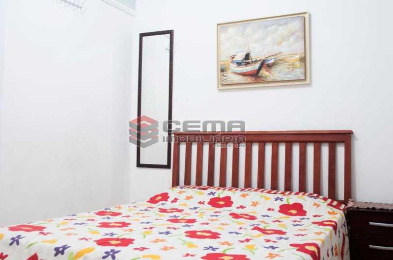 4 - Kitnet/Conjugado 24m² à venda Catete, Zona Sul RJ - R$ 270.000 - LAKI00861 - 5