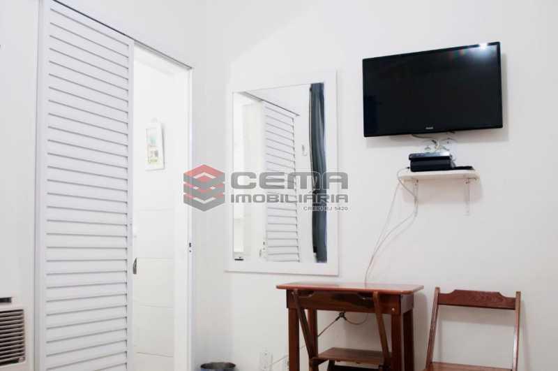 6 - Kitnet/Conjugado 24m² à venda Catete, Zona Sul RJ - R$ 270.000 - LAKI00861 - 7