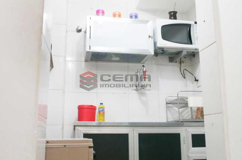 11 - Kitnet/Conjugado 24m² à venda Catete, Zona Sul RJ - R$ 270.000 - LAKI00861 - 12