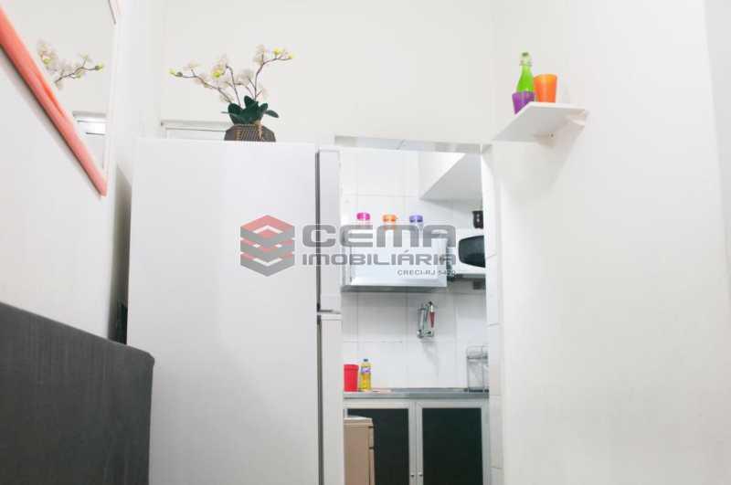 12 - Kitnet/Conjugado 24m² à venda Catete, Zona Sul RJ - R$ 270.000 - LAKI00861 - 13
