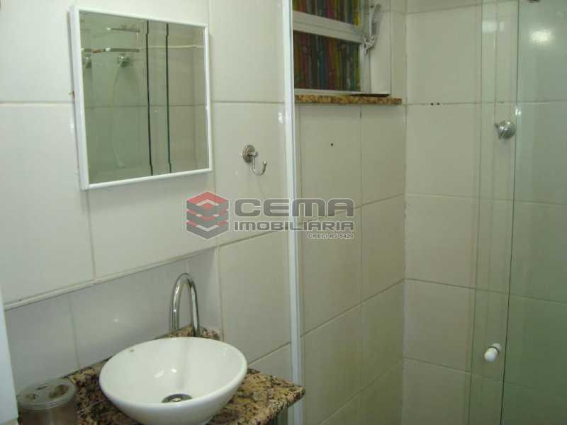 15 - Kitnet/Conjugado 24m² à venda Catete, Zona Sul RJ - R$ 270.000 - LAKI00861 - 16