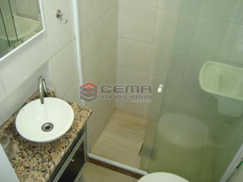 14 - Kitnet/Conjugado 24m² à venda Catete, Zona Sul RJ - R$ 270.000 - LAKI00861 - 15