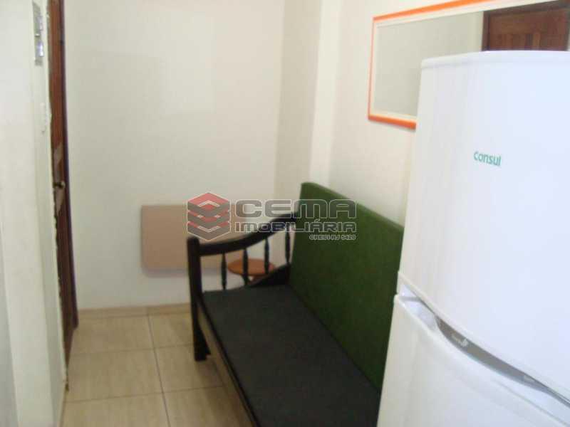 7 - Kitnet/Conjugado 24m² à venda Catete, Zona Sul RJ - R$ 270.000 - LAKI00861 - 8