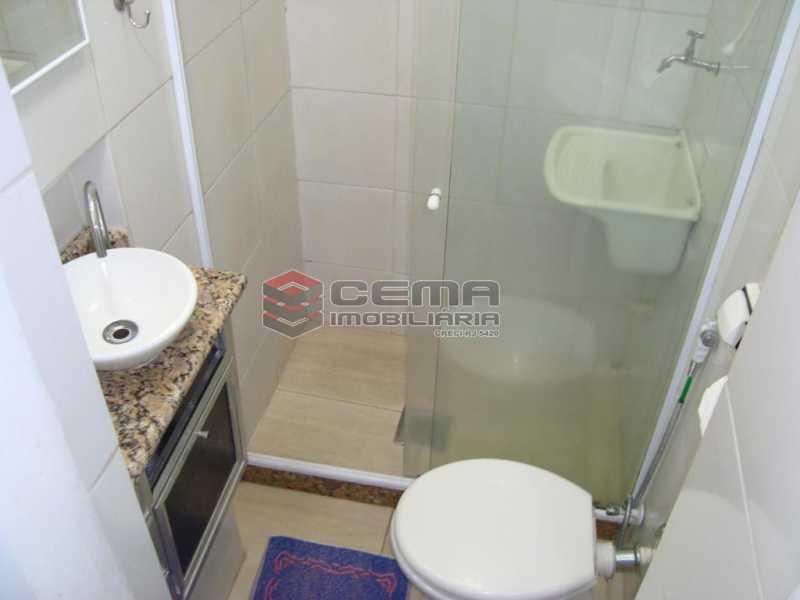12 - Kitnet/Conjugado 24m² à venda Catete, Zona Sul RJ - R$ 270.000 - LAKI00861 - 14