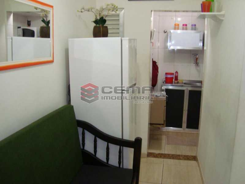 8 - Kitnet/Conjugado 24m² à venda Catete, Zona Sul RJ - R$ 270.000 - LAKI00861 - 9