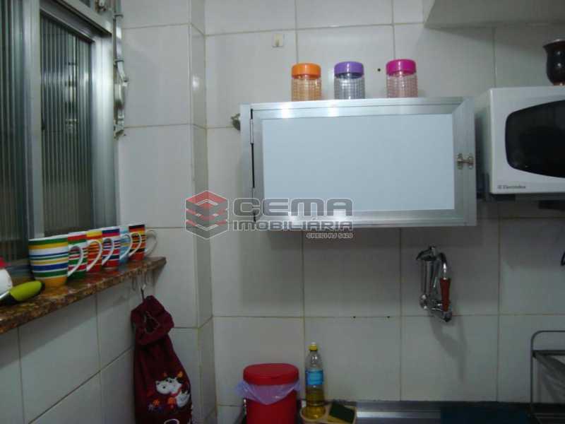 10 - Kitnet/Conjugado 24m² à venda Catete, Zona Sul RJ - R$ 270.000 - LAKI00861 - 11