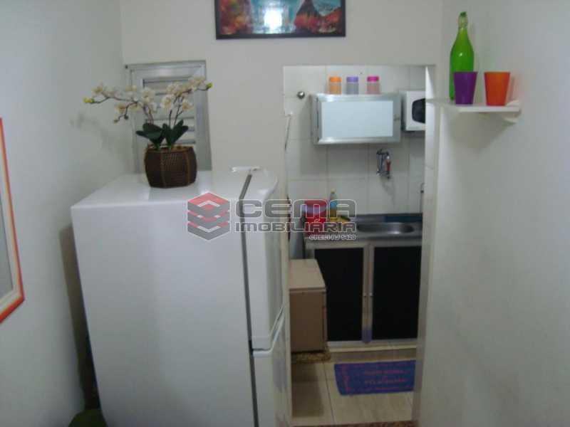 9 - Kitnet/Conjugado 24m² à venda Catete, Zona Sul RJ - R$ 270.000 - LAKI00861 - 10