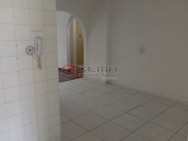 Copa B - Excelente Apartamento 3 quartos com vaga no Catete - LAAP32461 - 7