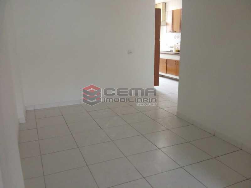 Copa - Excelente Apartamento 3 quartos com vaga no Catete - LAAP32461 - 6