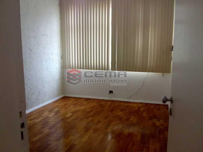 Quarto C - Armário 2 - Excelente Apartamento 3 quartos com vaga no Catete - LAAP32461 - 17