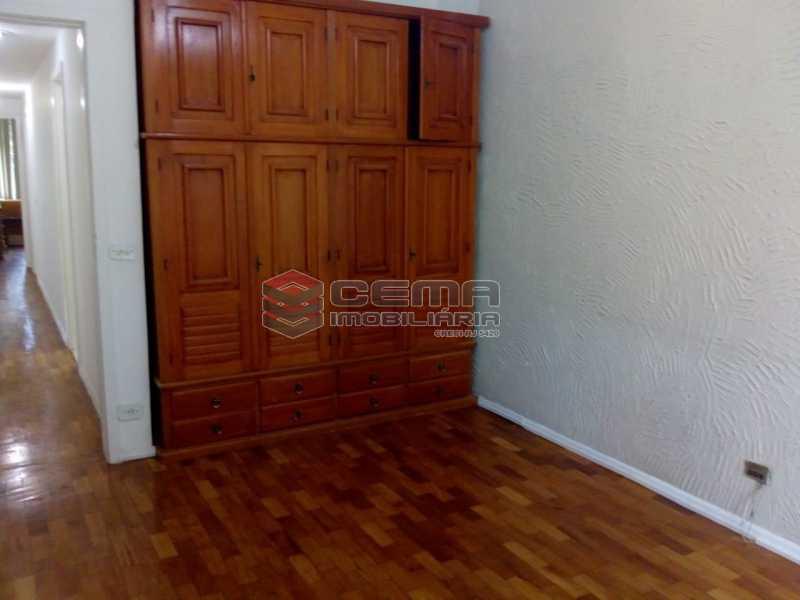 Quarto C - Armários 2B - Excelente Apartamento 3 quartos com vaga no Catete - LAAP32461 - 18