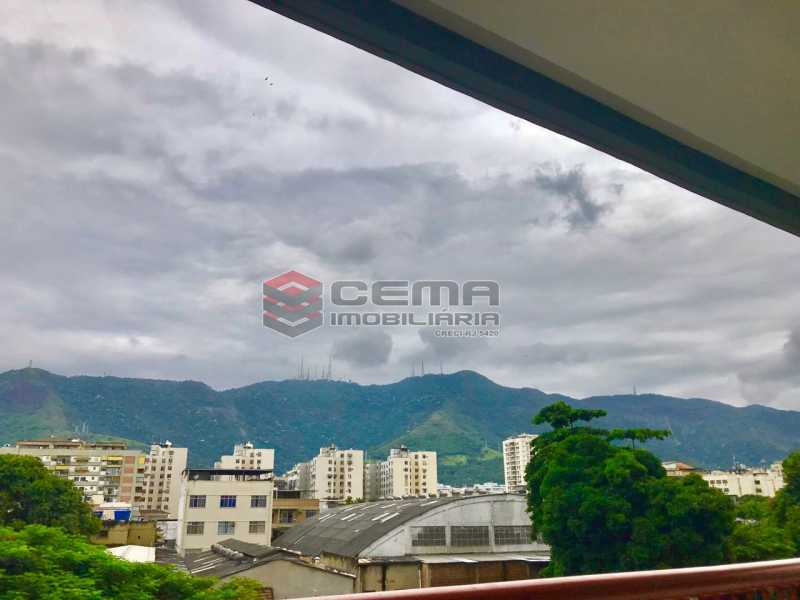 Vista - Apartamento 2 quartos à venda Vila Isabel, Zona Norte RJ - R$ 675.000 - LAAP22865 - 1