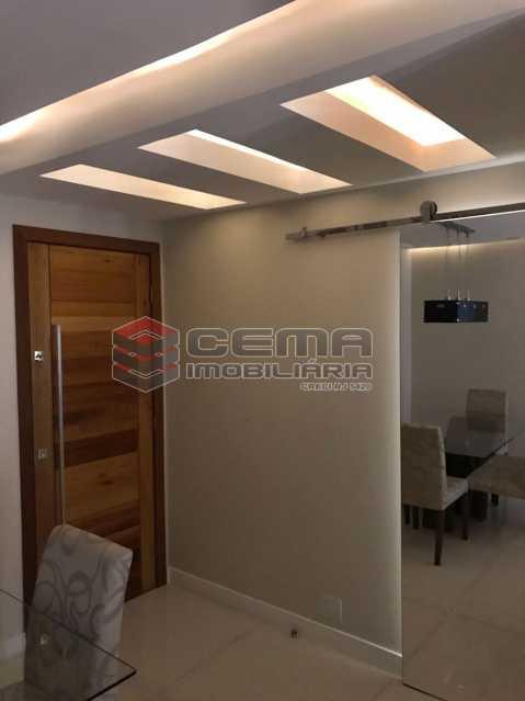 Sala - Apartamento 2 quartos à venda Vila Isabel, Zona Norte RJ - R$ 675.000 - LAAP22865 - 7