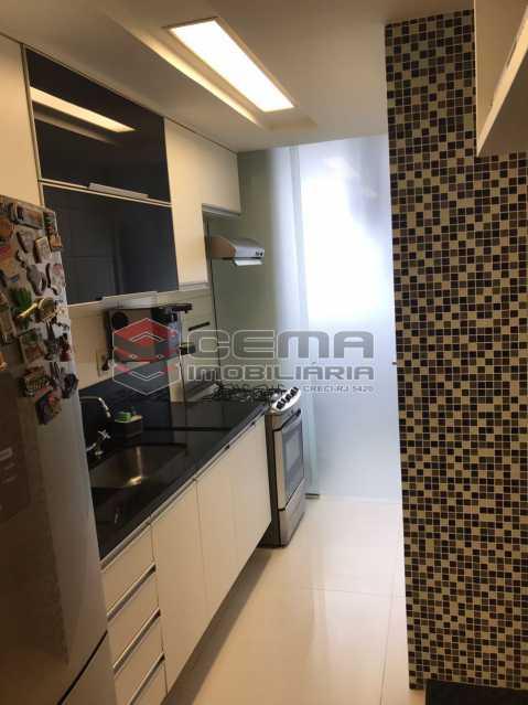 Cozinha - Apartamento 2 quartos à venda Vila Isabel, Zona Norte RJ - R$ 675.000 - LAAP22865 - 4