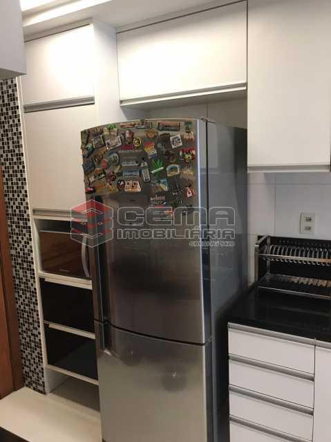 Cozinha - Apartamento 2 quartos à venda Vila Isabel, Zona Norte RJ - R$ 675.000 - LAAP22865 - 26