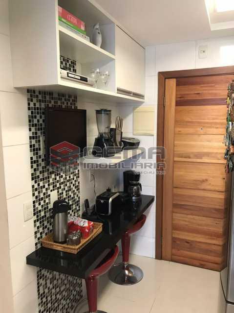 Cozinha - Apartamento 2 quartos à venda Vila Isabel, Zona Norte RJ - R$ 675.000 - LAAP22865 - 27