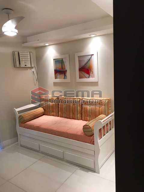 Quarto Suíte 2  - Apartamento 2 quartos à venda Vila Isabel, Zona Norte RJ - R$ 675.000 - LAAP22865 - 18