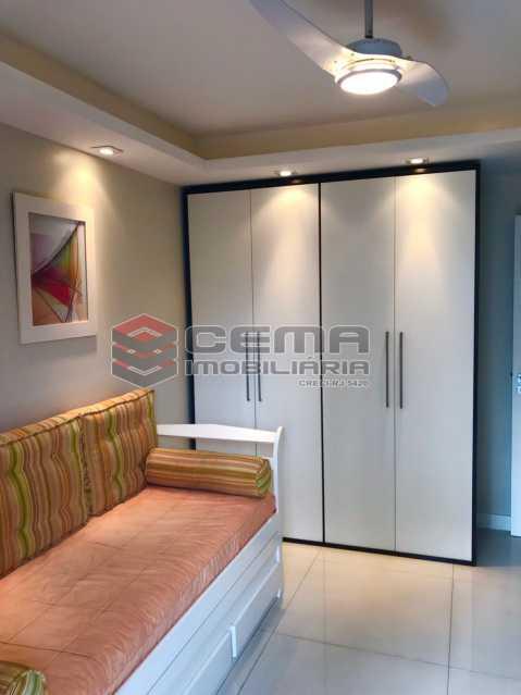 Quarto Suíte 2 - Apartamento 2 quartos à venda Vila Isabel, Zona Norte RJ - R$ 675.000 - LAAP22865 - 19