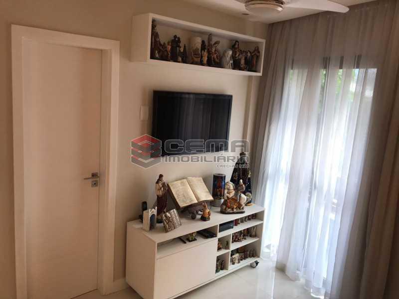 Quarto Suíte 2 - Apartamento 2 quartos à venda Vila Isabel, Zona Norte RJ - R$ 675.000 - LAAP22865 - 20