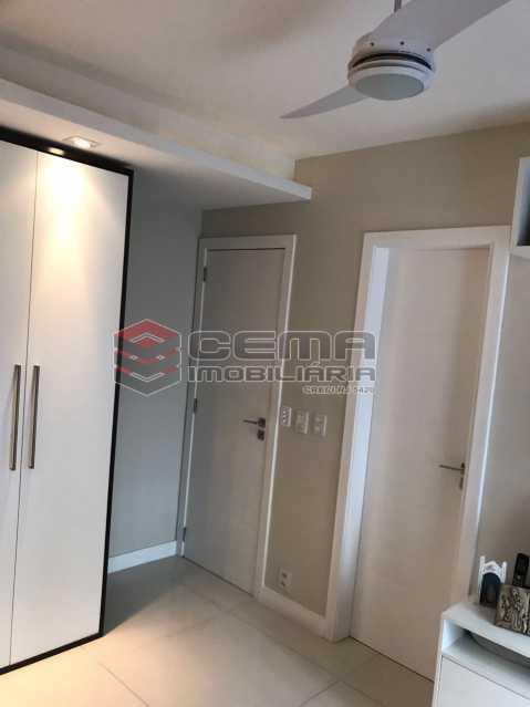 Quarto Suíte 2 - Apartamento 2 quartos à venda Vila Isabel, Zona Norte RJ - R$ 675.000 - LAAP22865 - 21