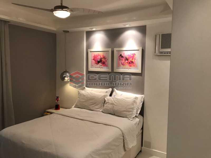 Quarto Suíte 1 - Apartamento 2 quartos à venda Vila Isabel, Zona Norte RJ - R$ 675.000 - LAAP22865 - 10
