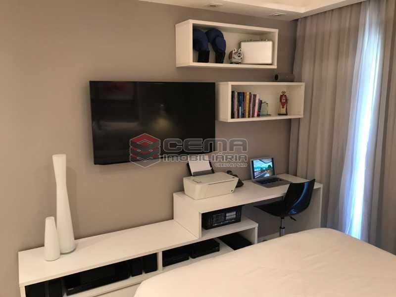 Quarto Suíte 1 - Apartamento 2 quartos à venda Vila Isabel, Zona Norte RJ - R$ 675.000 - LAAP22865 - 11