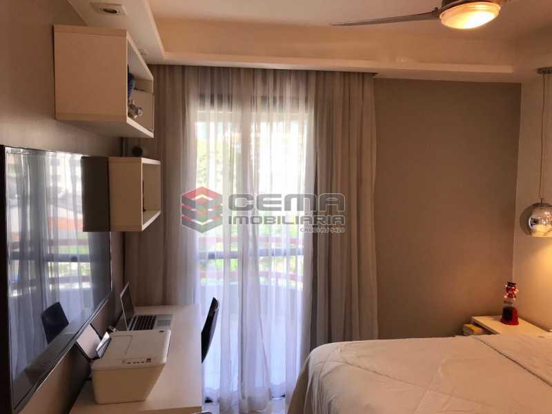 Quarto Suíte 1 - Apartamento 2 quartos à venda Vila Isabel, Zona Norte RJ - R$ 675.000 - LAAP22865 - 12