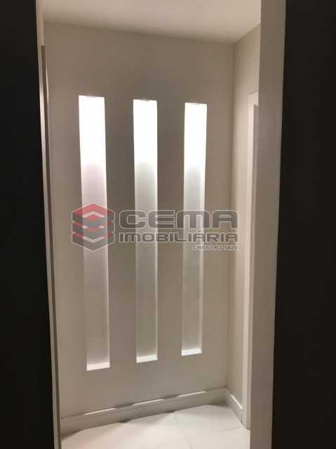 Circulação - Apartamento 2 quartos à venda Vila Isabel, Zona Norte RJ - R$ 675.000 - LAAP22865 - 9