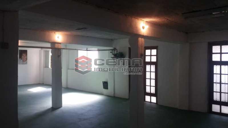 parte baixa - Casa À Venda - Santa Teresa - Rio de Janeiro - RJ - LACA40066 - 6