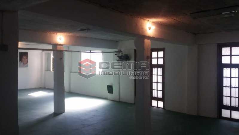 varanda - Casa À Venda - Santa Teresa - Rio de Janeiro - RJ - LACA40066 - 11