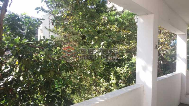 vista da varanda - Casa À Venda - Santa Teresa - Rio de Janeiro - RJ - LACA40066 - 7