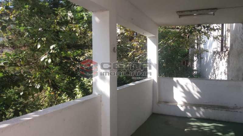 2 varanda - Casa À Venda - Santa Teresa - Rio de Janeiro - RJ - LACA40066 - 10