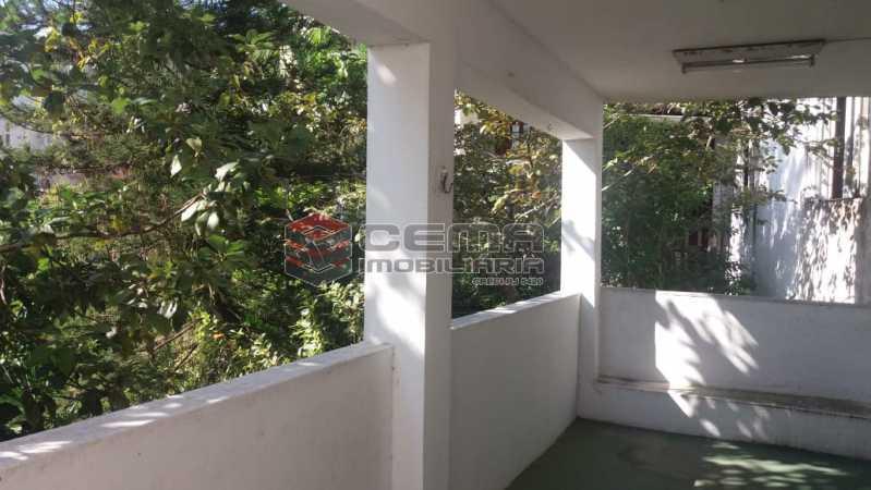 1 varanda  - Casa À Venda - Santa Teresa - Rio de Janeiro - RJ - LACA40066 - 8