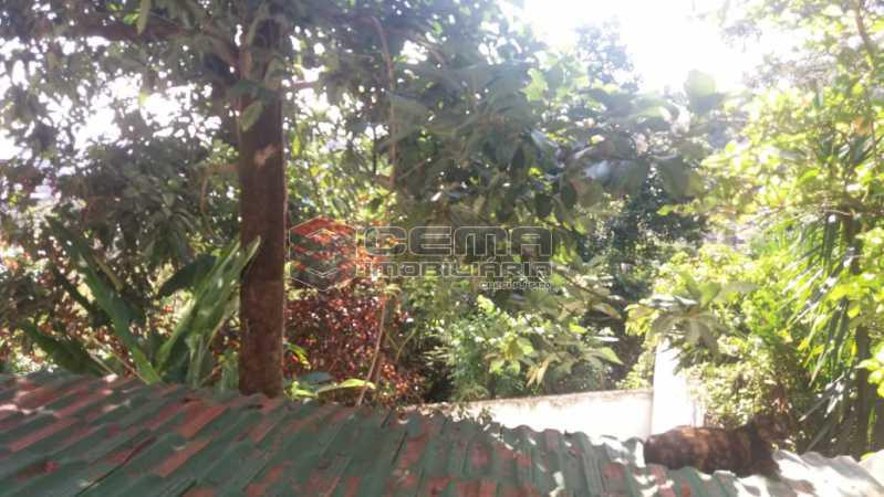 jardim - Casa À Venda - Santa Teresa - Rio de Janeiro - RJ - LACA40066 - 18