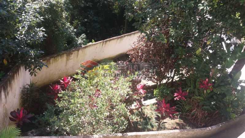 jardim - Casa À Venda - Santa Teresa - Rio de Janeiro - RJ - LACA40066 - 21