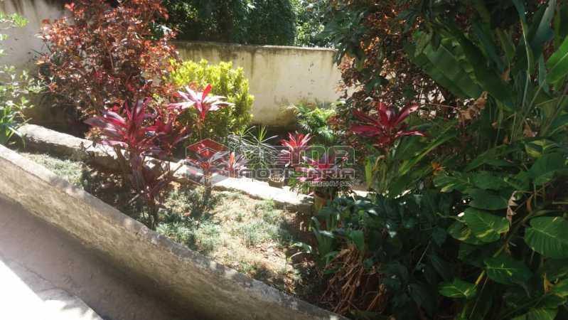 jardim - Casa À Venda - Santa Teresa - Rio de Janeiro - RJ - LACA40066 - 17